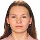 Зур Анна Ивановна