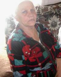 Баба Саня