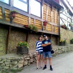 Ресторан «Блюз» в Кудымкаре