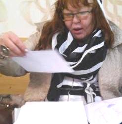 Д.ф.н. Светлана Шляхова