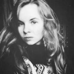 студентка МГУ Полина Ярошенко