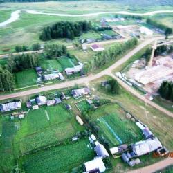 Вид Большой Кочи сверху (фото А. Рискова)