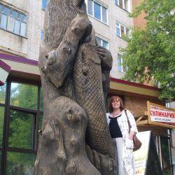 ...огромный медведь.